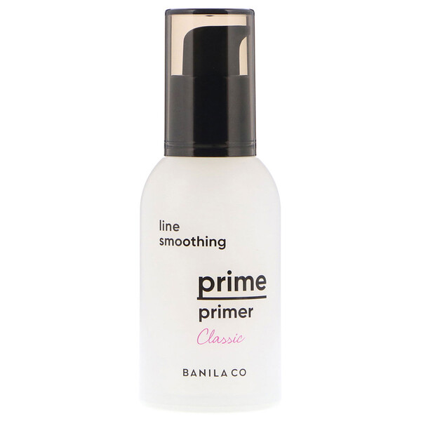 Banila Co., Prime Primer Classic, Line Smoothing, 30 ml (Discontinued Item)
