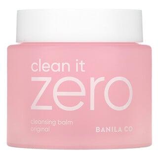 Banila Co., Clean It Zero, 3-In-1 Cleansing Balm, Original, 6.09 fl oz (180 ml)