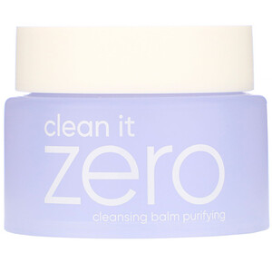 Банила Ко, Clean It Zero, Cleansing Balm, Purifying, 3.38 fl oz (100 ml) отзывы покупателей