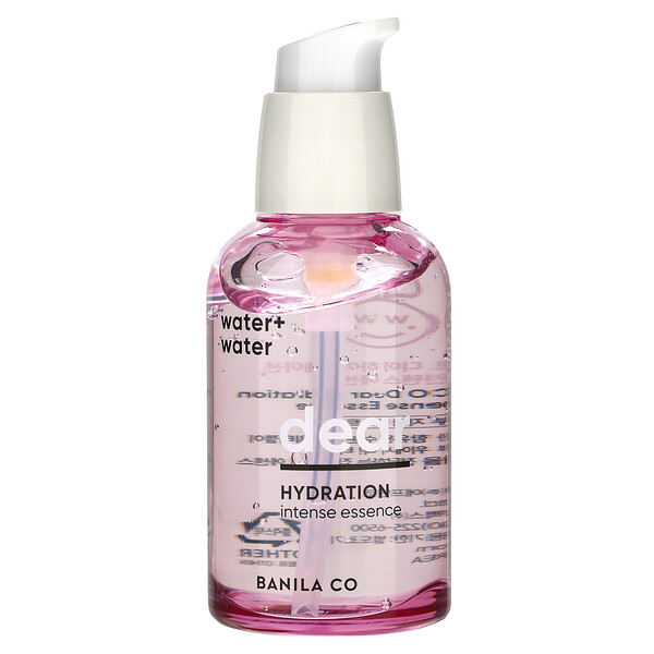 Banila Co., Dear Hydration Intense Essence, 1.69 fl oz (50 ml)