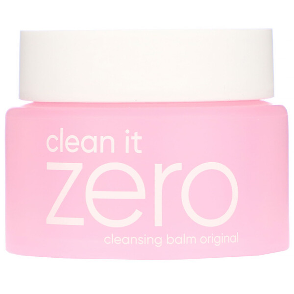 Clean It Zero, Bálsamo de limpieza, Original, 100 ml (3,38 oz. líq.)