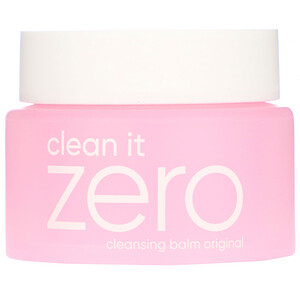Банила Ко, Clean It Zero, Cleansing Balm, Original, 3.38 fl oz (100 ml) отзывы покупателей