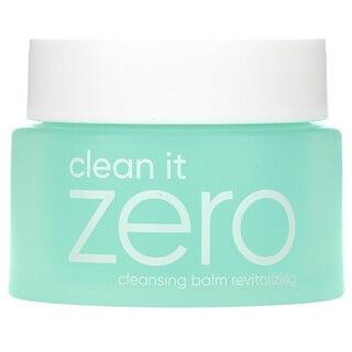 Banila Co., Clean It Zero, очищающий бальзам, восстановление, 100мл (3,38жидк.унции)