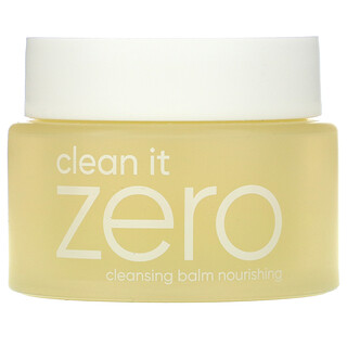 Banila Co., Clean It Zero, очищающий бальзам, питание, 100мл (3,38жидк.унции)