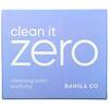 Banila Co., Clean It Zero، بلسم منظف، ينقي للبشرة، 3.38 أونصة سائلة (100 مل)