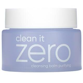 Banila Co., Clean It Zero, очищающий бальзам, очищение, 100мл (3,38жидк.унции)