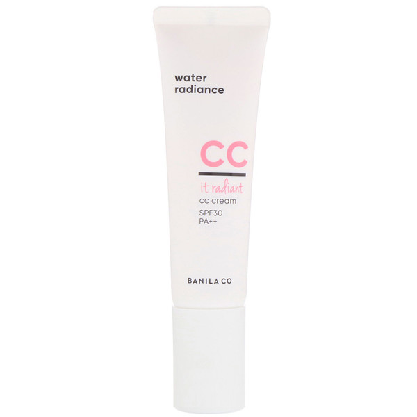 Banila Co., イット・ラディアント CCクリーム、SPF 30 PA ++、30 ml (Discontinued Item)