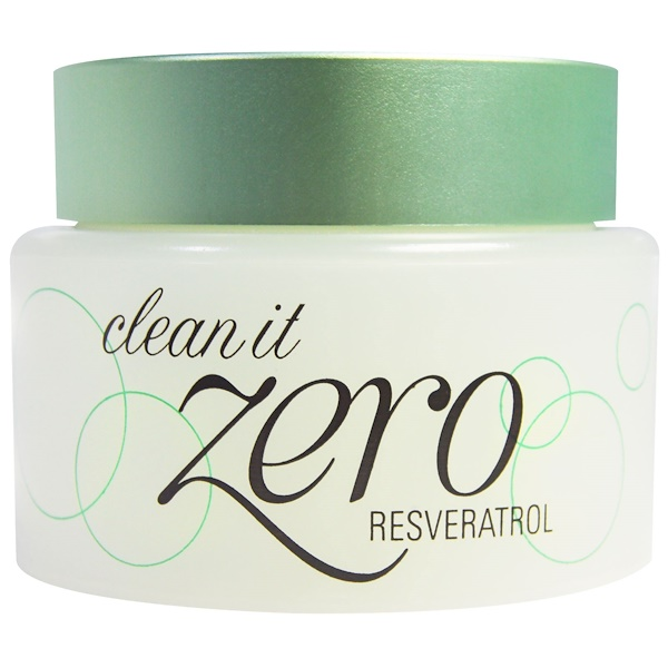 Banila Co., Clean It Zero, Ресвератрол, 100 мл (Discontinued Item)