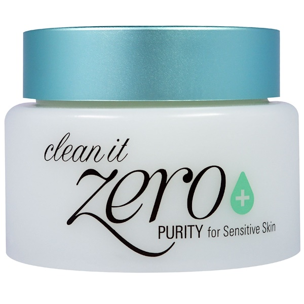 Banila Co., Clean It Zero, Purity, 3.3 oz (100 ml) (Discontinued Item)