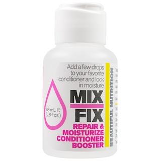 Beautiful Nutrition, Mix, Fix Repair & Moisturize Conditioner Booster, 2.8 fl oz (83 ml)