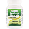 Best Naturals, Caralluma Fimbriata, 1000 mg, 60 Tablets