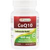 CoQ10, 600 мг, 60 капсул