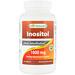 Инозитол, 1000 мг, 120 таблеток - изображение