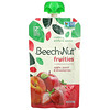 Beech-Nut, Fruities, Stage 2, Apple, Peach & Strawberries, 12 Pouches, 3.5 oz (99 g) Each