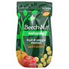 Beech-Nut,  Naturals, Fruit & Veggie Melties, Stage 3, Apple & Pumpkin, 1 oz (28 g)