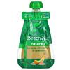 Beech-Nut, Naturals, Stage 2, Banana, Cinnamon & Granola, 6 Pouches, 3.5 oz (99 g) Each