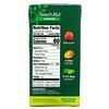 Beech-Nut, Naturals, Stage 2, Apple, Mango & Spinach, 6 Pouches, 3.5 oz (99 g) Each