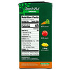 Beech-Nut, Naturals, Stage 2, Carrot, Apple & Pineapple, 6 Pouches, 3.5 oz (99 g) Each