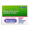 Benadryl, Original Strength, Itch Stopping Cream, Ages 2+, 1 oz (28.3 g)