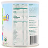 Nature's One, Baby's Only Organic, Toddler Formula Whey Protein, Dairy, 12.7 oz (360 g)