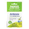 Boiron, Ambrosia, Ragweed Allergy Relief, 80 Pellets