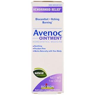Boiron, Avenoc Ointment, 1 oz (30 g)