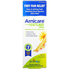Boiron, Arnicare Footcare Cream, Foot Pain Relief, 4.2 oz (120 g)