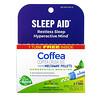 Boiron, 咖啡,睡眠支持,速溶药丸,3 管,每管 80 粒