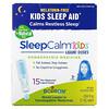 Boiron, 儿童,SleepCalm 液剂,3 岁以上,无褪黑荷尔蒙,15 种预测量液剂,每种 0.034 液量盎司(1 毫升)