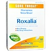 Boiron, Roxalia, Sore Throat, 60 Quick-Dissolving Tablets (Discontinued Item)