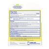 Boiron, Pulsatilla, Cold & Mucus Relief, Meltaway Pellets, 30C, 3 Tubes, 80 Pellets Each