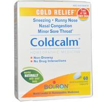 Coldcalm, 60быстрорастворимых таблеток - фото