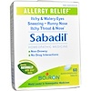 Boiron, Sabadil, 60 Quick-Dissolving Tablets