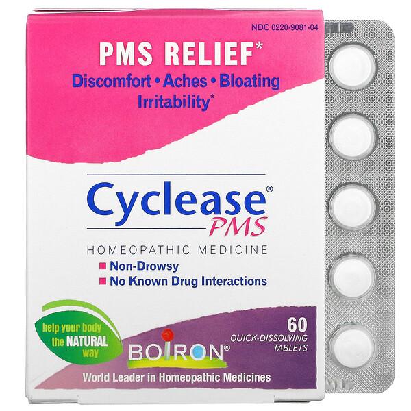 シクラーゼ PMS、 60 即溶性タブレット