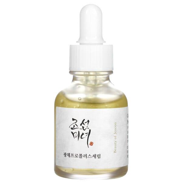 Glow Serum, Propolis + Niacinamide, 1.01 fl oz (30 ml)