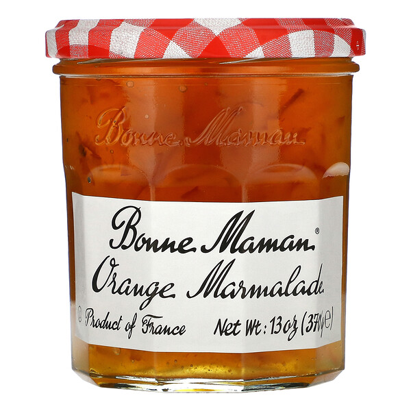 Orange Marmalade, 13 oz (370 g)