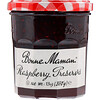 Bonne Maman, Raspberry Preserves, 13 oz (370 g)