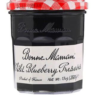 Bonne Maman, 野生蓝莓果脯,13 盎司(370 克)