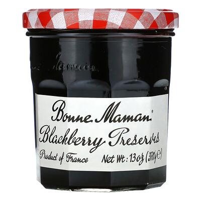 Купить Bonne Maman Blackberry Preserves, 13 oz (370 g)