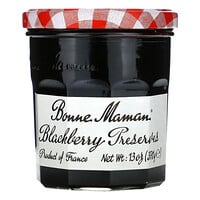 Bonne Maman, Blackberry Preserves, 13 oz (370 g)