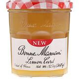 Отзывы о Bonne Maman, Лимонный творог, 360 г