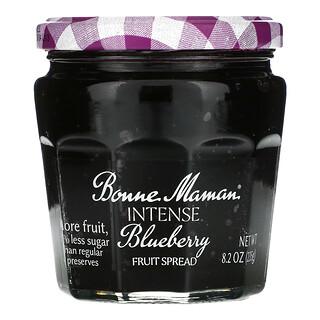 Bonne Maman, Intense Blueberry Fruit Spread, 8.2 oz (235 g)