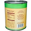 Bionaturae, Organic Whole Peeled Tomatoes, No Salt Added, 28.2 oz (800 g)