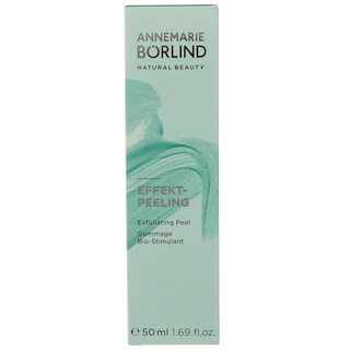 AnneMarie Borlind, Exfoliating Peel, 1.69 fl oz (50 ml)