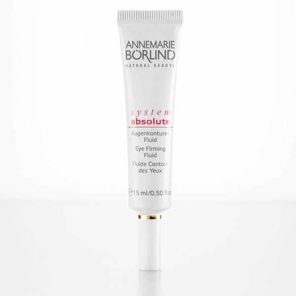 AnneMarie Borlind, System Absolute, Eye Firming Fluid, 0.5 fl oz (15 ml) (Discontinued Item)