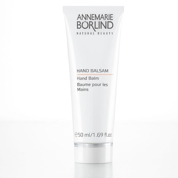 AnneMarie Borlind, Hand Balm, 1.69 fl oz (50 ml) (Discontinued Item)