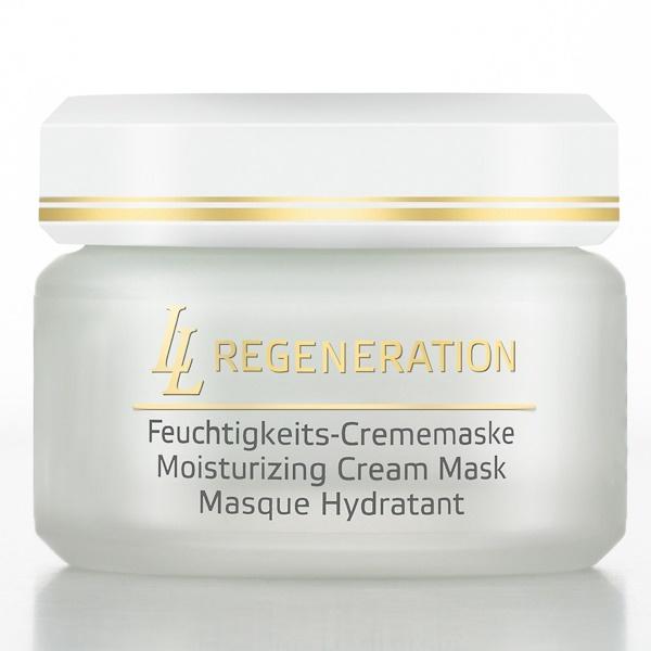 AnneMarie Borlind, LL Regeneration, Moisturizing Cream Mask, 1.69 fl oz (50 ml) (Discontinued Item)