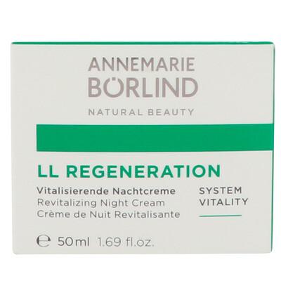 LL Regeneration, восстанавливающий ночной крем, 50 мл (1,69 жидкой унции) недорого