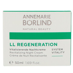 AnneMarie Borlind, LL Regeneration, Ревитализирующий ночной крем, 1,69 ж. унц.(50 мл)