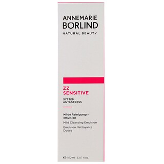 AnneMarie Borlind, ZZ Sensitive, System Anti-Stress, 5.07 fl oz (150 ml)